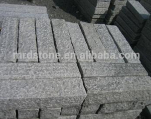 Nature stone granite octagonal kerb paver with high quality