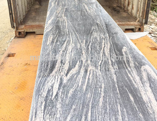 Cheap Price Natural Stone Grey China Juparana Granite