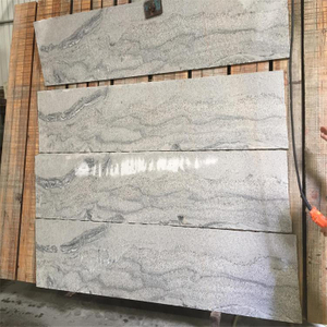 Chinese grey granite of Ivory White