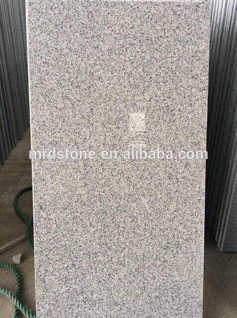 High Quality Polished G603 Grey Granite Floor Tiles