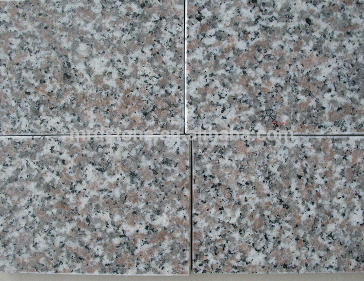 Factory Polished Natural Floor China Red Granite Tile
