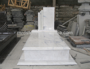 Cheap Polishedfor Hungary Modern Designs White Granite Headstones For Hungary