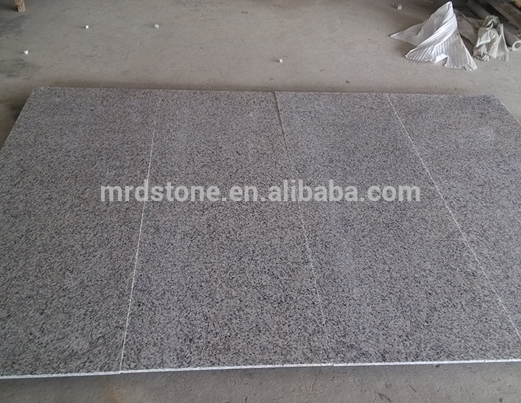 Price China Floor Tiger Skin White Granite Tile