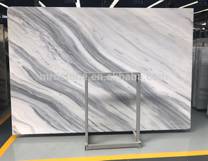 Factory Direct Polished Chinese Sale White Marble Slab