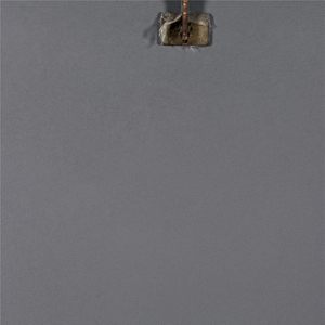 Wholesale CE Approved Artificial Pure Grey Quartz Stone