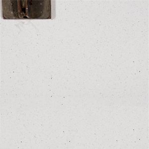 Best Quality SGS Certified Artificial Kitchen Countertop White Particles Quartz