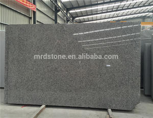 China wholesale cut-to-size polished G602 granite stone slab