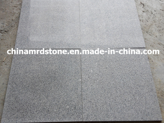 Popular New G603 Sesame Grey Granite for Building Engineering