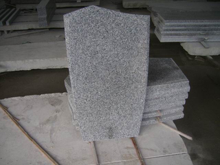Grey Monument G603 Granite for Russia Market