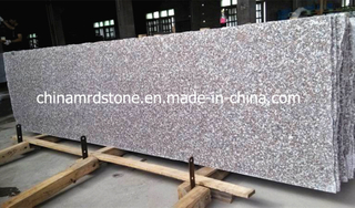 Promotional G636 Pink Colour Granite Cut to Size Slab