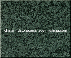 Natural Green Granite-G612