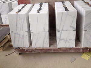 white /Black/brown Marble with Flooring Tiles