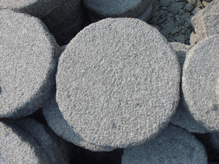 Decoration Material G603 Cube Stone for Garden