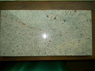 New Kashmir White Granite Floor Tiles