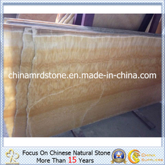 Honey Onyx Marble for Mosaic or Flooring Tile