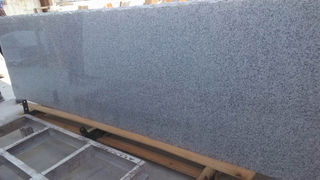 Natural Granite G603 Small Slabs for Floor Tiles