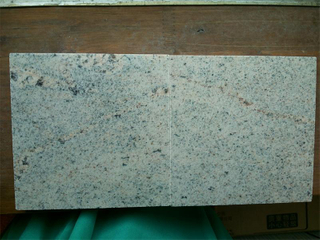 New Kashmir White Granite Tiles for Favorable Price