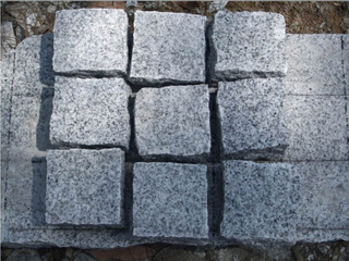 Cheap G603 Granite Cube for Driveway or Garden