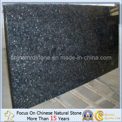 Wholesale Blue Pearl Granite with Cabinet or Countertop Slab
