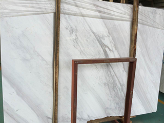 Marble Volakas White for Decoration