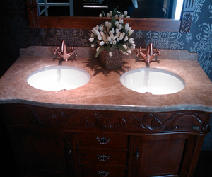 Vanity Top/Marble Vanity Top/Bathroom Top