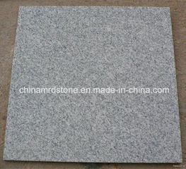 G633 Padang Light Granite Flamed Paving Tile for Outdoor Project