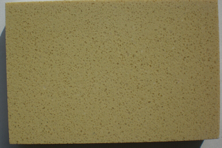 Crystal Quartz beige color